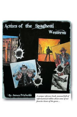 Actors of the Spaghetti Westerns