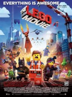 Everything Is Awesome (from the Lego Movie)