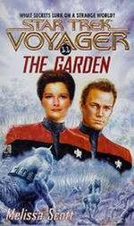 S/trek Voyager #11 The Garden