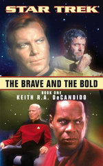 The Brave And The Bold Book One