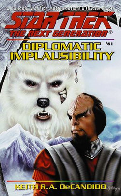 Diplomatic Implausibility