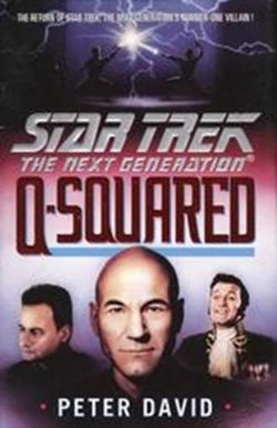 Star Trek: Q Squared