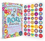 Dork Diaries OMG: All About Me Diary!