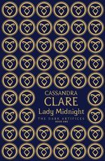 Lady Midnight Signed Special Edition