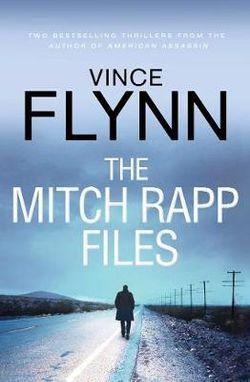 The Mitch Rapp Files