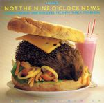 Not The Nine O'Clock News: Hedgehog Sandwich