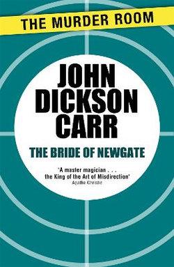 The Bride of Newgate