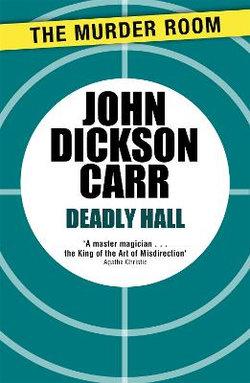 Deadly Hall