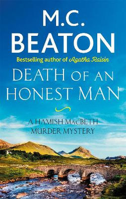 Hamish Macbeth Murder Mystery : Death of an Honest Man