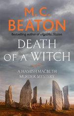 Hamish Macbeth Murder Mystery : Death of a Witch