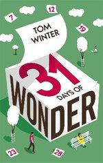31 Days of Wonder HB