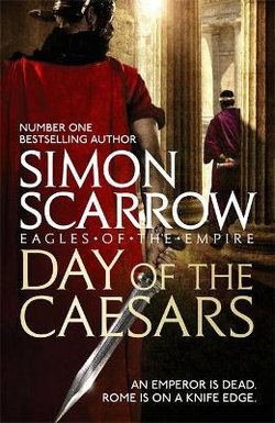 Day of the Caesars : Eagles of the Empire
