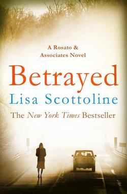 Betrayed (Rosato & DiNunzio 2)