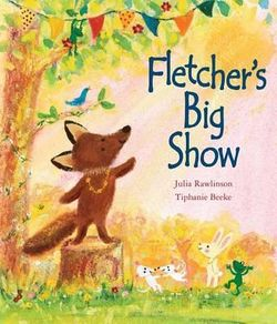 Fletcher's Big Show