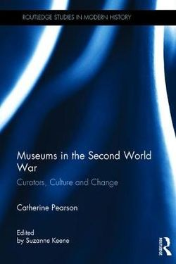 Curators, Culture and Conflict