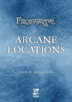Frostgrave: Arcane Locations