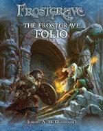 Frostgrave: the Frostgrave Folio