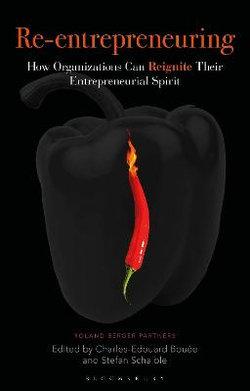 Re : Entrepreneuring
