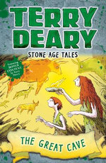 The Great Cave : Stone Age Tales