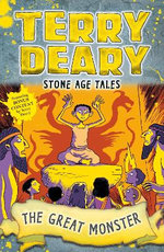 The Great Monster : Stone Age Tales