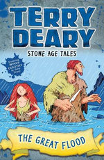 The Great Flood : Stone Age Tales