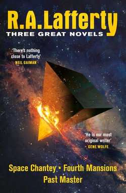 R. A. Lafferty: Three Great Novels
