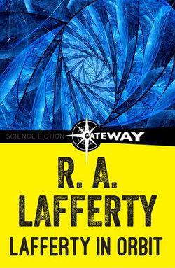 Lafferty in Orbit