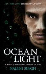 Ocean Light : Psy-Changeling Trinity