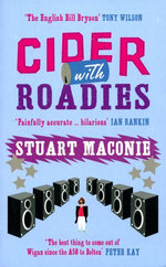 Cider with Roadies (Epub)