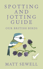 Spotting and Jotting Guide