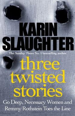Three Twisted Stories
