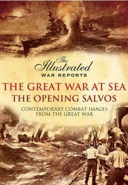 War at Sea 1914-1915