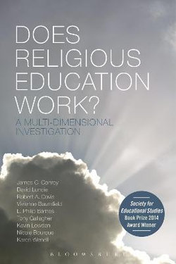 Does Religious Education Work?
