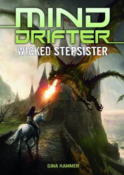 Mind Drifters Pack A of 4