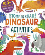 Stomp and Roar! Dinosaur Activities