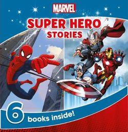 Marvel Super Hero Stories
