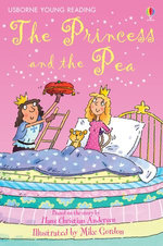 The Princess and the Pea: Usborne Young Reading: Series One