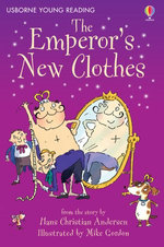 The Emperor's New Clothes: Usborne Young Reading: Series One