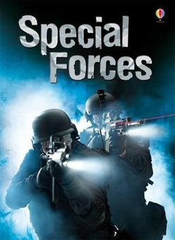 Beginners Plus Special Forces