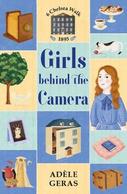 6 Chelsea Walk: Girls Behind The Camera