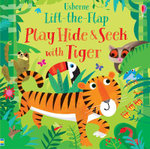 Play Hide and Seek with Tiger