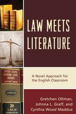 Law Meets Literature