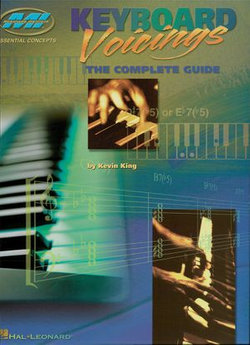 Keyboard Voicings (Music Instruction)