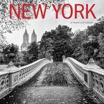 New York - Calendar 2018