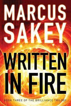 Written in Fire