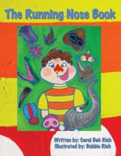 The Running Nose Book