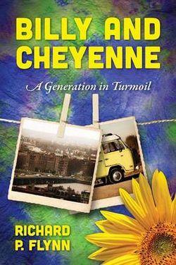 Billy and Cheyenne