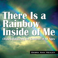 There Is a Rainbow Inside of Me