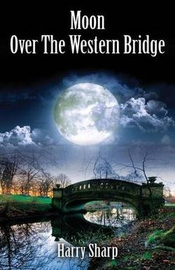 Moon Over the Western Bridge