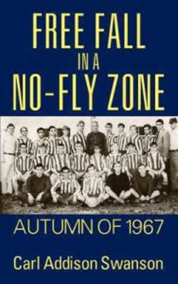 Free Fall in a No-Fly Zone